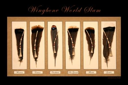 World Slam Wingbone Turkey Calls