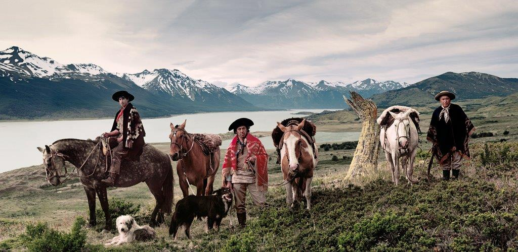 Gaucho Dogs of Argentina