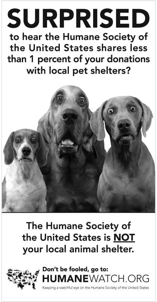 Courtesy HumaneWatch.Org